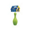 JW Pet Bouncin Bowlin Pin - Assorted - Small