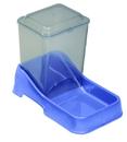 Van Ness Automatic Feeder - Blue - Medium/6Lb Cap