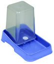 Van Ness Automatic Waterer - Blue - Medium/6L Cap