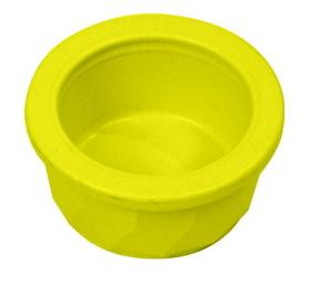 Van Ness Plastic Molding Crock Dish / Extra Small - Cs-1