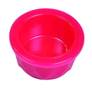 Van Ness Heavyeight Translucent Crock Dish - Assorted - 4 Ounce