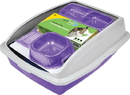 Van Ness Cat Starter Kit - 19X15.2X17 Inch