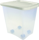 Van Ness Pet Food Container - 25 Pound