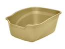 Van Ness High Sides Cat Pan - Assorted - 21X17.5X9 Inch