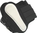Imported Horse &Supply Neoprene Splint Boot For Horses - Black - Large