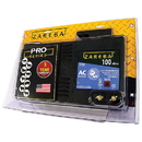 Woodstream Zareba Ac Low Impedance Electric Fence Charger - 100 Mile