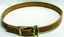 Beiler S Calf Collar - Tan - 1 X 30 Inch
