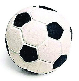 Ethical Latex Soccer Ball / 2 Inch - 3673