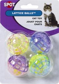 Ethical Lattice Balls / 4 Pack - 2914Bl
