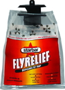 Starbar Fly Relief Disposable Fly Trap - 10,000 Fly Cap