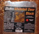 Ultralyx Whitetail Deer Block - 25 Pound