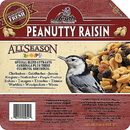 Heath Premium Cake - Peanut/Raisin - 11.5 Ounce