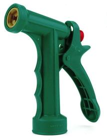 Gilmour Pistol Grip Nozzle Green - 501