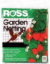 Easy Gardener Ross Garden Netting - Black - 14X75 Foot