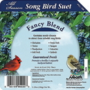 Heath Songbird Suet Cake - Fancy - 9.25 Ounce