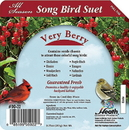 Heath Songbird Suet Cake - Berry - 9.25 Ounce