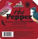 Heath Suet Cake - Hot Pepper - 11.25 Ounce