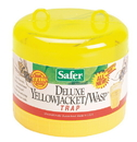 Woodstream Safer Deluxe Yellowjacket/Wasp Trap