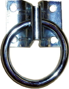 Hindley Plate Style 24H Hitching Ring - 2 Inch