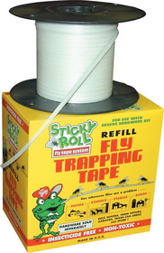 Coburn Sticky Roll Fly Tape Delxe Kit / 1000 Feet - Si1000