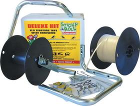 Coburn Sticky Roll Fly Tape Delxe Kit / 1000 Feet - Si1008