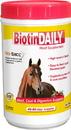 Durvet Biotin Daily Hoof Supplement For Horses - Apple - 2.5 Pound