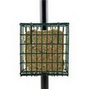 Droll Yankees Suet Feeder Pole Clamp - Green - Single