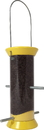 Droll Yankees New Generation Finch Flocker Nyjer Feeder - Yellow - 8 Inch