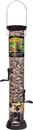 Droll Yankees Onyx Clever Clean Sunflower Feeder - Black - 18 Inch
