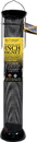 Droll Yankees Onyx Finch Magnet Birdfeeder For Nyjer Seed - Black - 2 Lb Capacity