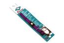 Hamilton Adjustable Breakaway Cat Collar - Purple - 3/8 Inch