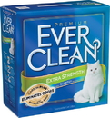 Clorox Ever Clean Extra Strength Clumping Cat Litter - Scented - 14 Pound