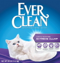 Clorox Ever Clean Extreme Clump Cat Litter - Lightly Scented - 25 Pound
