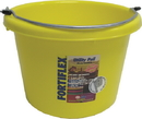 Fortex Utility Pail - Mellow Yellow - 8 Quart