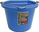 Fortex Flat Back Bucket - Sky Blue - 8 Quart