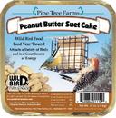 Pine Tree Farms Suet Cake - Peanut Butter - 12 Ounce