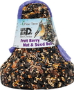 Pine Tree Farms Seed Bell - Fruitberry&Nut - 16 Ounce