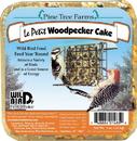Pine Tree Farms Woodpecker Seed Cake - 9 Ounce