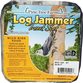 Pine Tree Farms Insect Log Jammers Insect / 12 Ounce - 5004