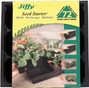 Jiffy/Ferry Morse Seed Seed Starter Refill Cells - Black - 72 Cell