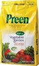 Greenview Preen Vegetable Garden Weed Preventer Granules - 1250 Sq Ft
