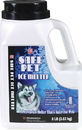 Milazzo Quick Joe Safe Pet Ice Melter - White - 8 Pound Jug