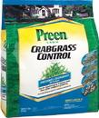 Preen Lawn Crabgrass Control