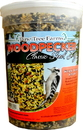 Woodpecker Classic Seed Log