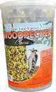 Pine Tree Farms Woodpecker Classic Seed Log - 40 Ounce
