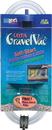 Lee S Aquarium & Pet Ultra Gravel Vacuum Cleaner With Nozzle - 9 Inch
