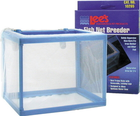 Lee S Aquarium & Pet Net Breeder - 10265