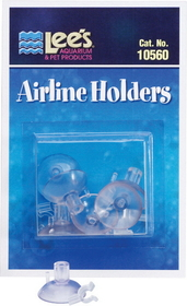 Lee S Aquarium & Pet Airline Holders / 6 Pack - 10560