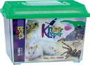 Lee S Aquarium & Pet Kritter Keeper - Rectangle - Small