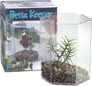 Lee S Aquarium & Pet Betta Keeper - Small